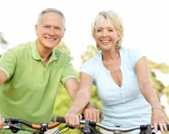 The Benefits of Middle-Age Fitness