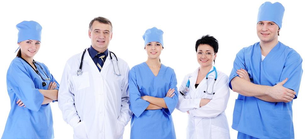 4 Columns Doctors